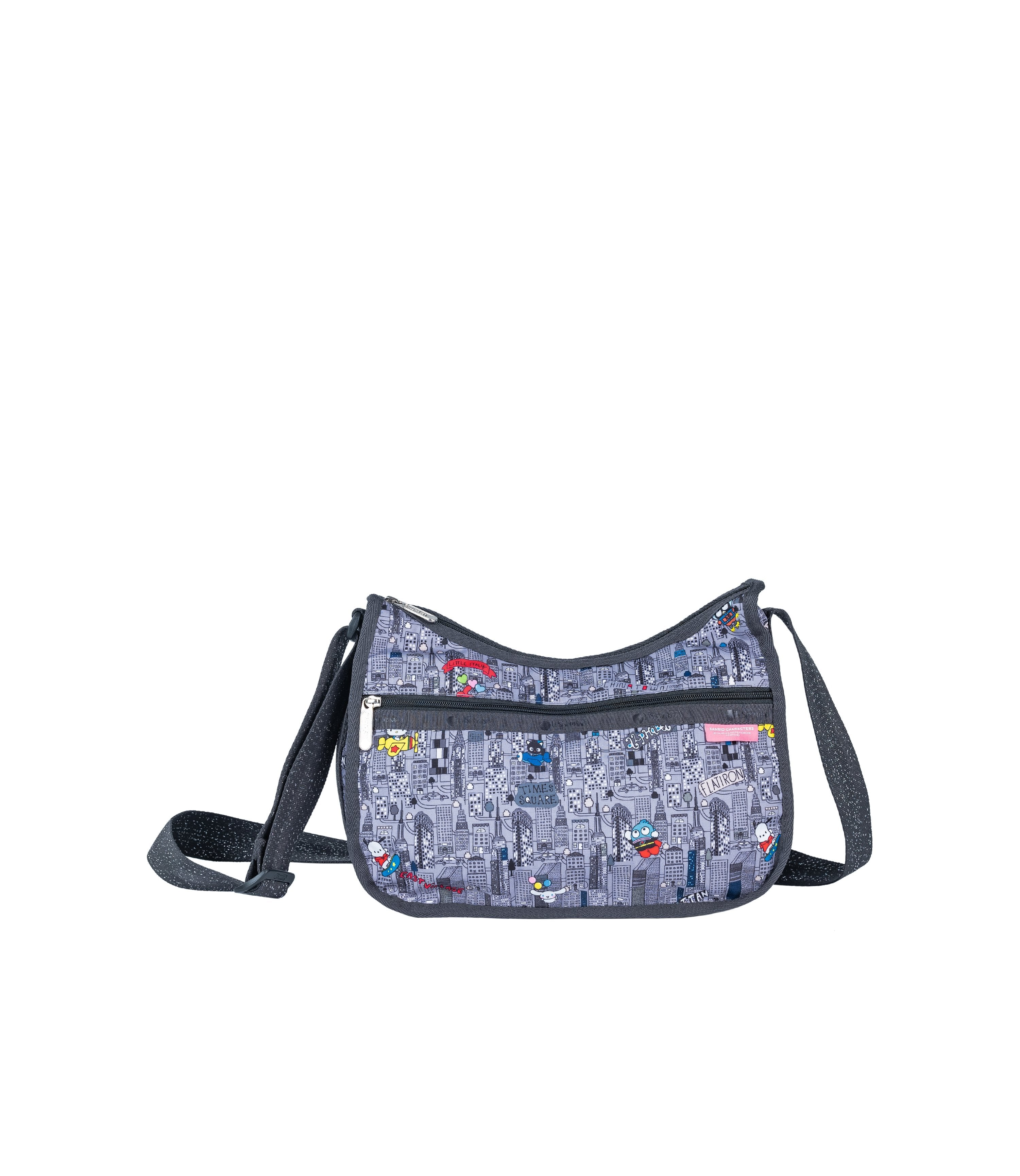 LeSportsac - Classic Hobo - Hello Kitty City - Handbags