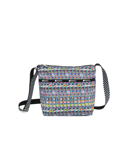 c4b786bd6a93 Small Cleo Crossbody ...