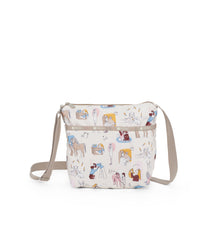 Small Cleo Crossbody