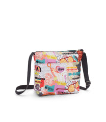 Small Cleo Crossbody 2