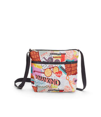 Small Cleo Crossbody 1