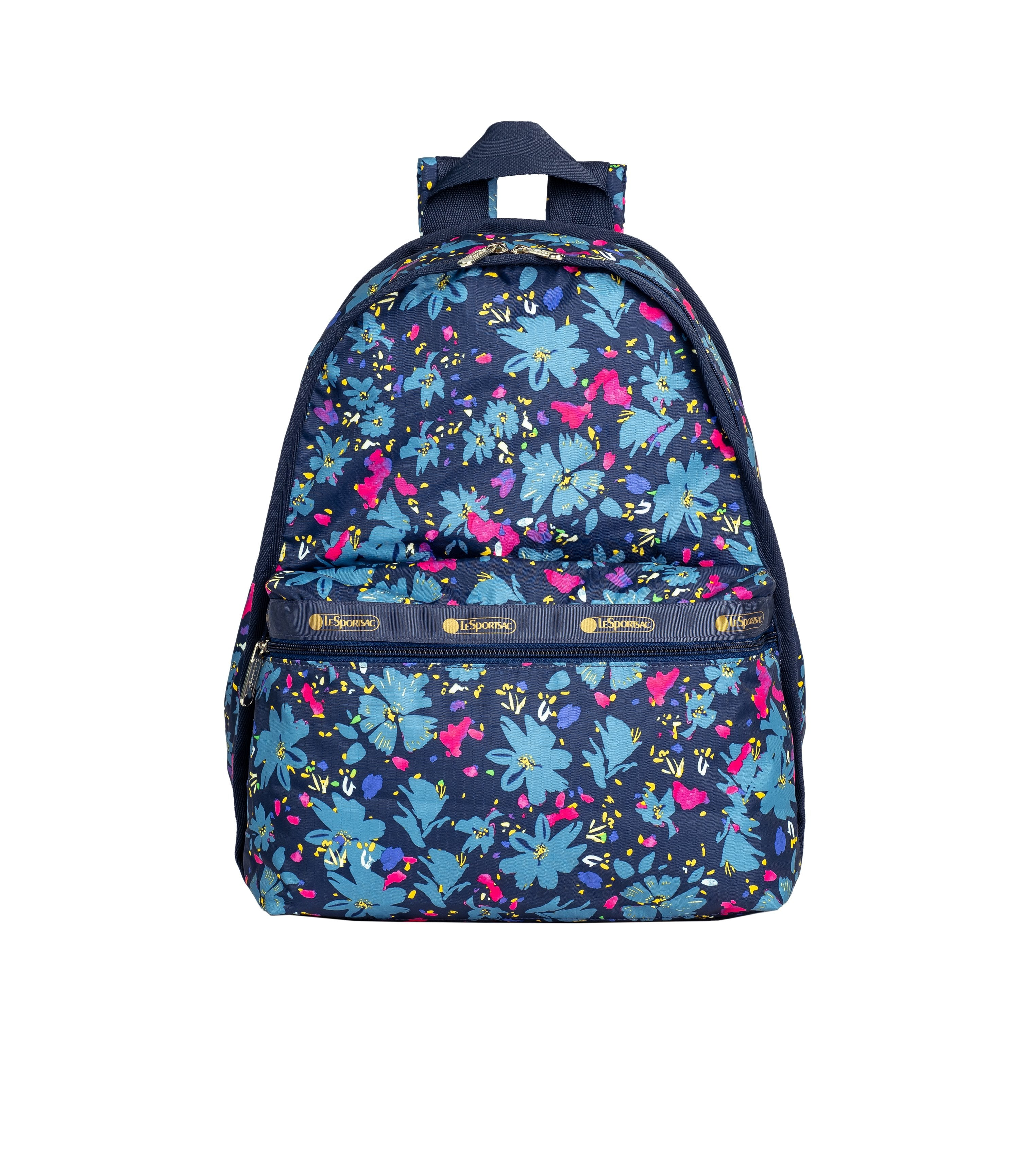 LeSportsac - Backpacks - Basic Backpack - Blowout Floral print