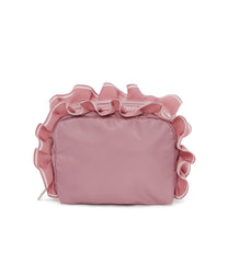 Ruffle Square Cosmetic 1