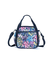 LeSportsac - Small Jenni Crossbody - Handbags - Soho Garden print