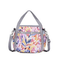 LeSportsac - Handbags - Small Jenni Crossbody - Botanical Burst print