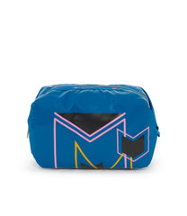 Medium Passerby Cosmetic, Accessories, Makeup and Cosmetic Bags, LeSportsac, Arrow Marker Blue