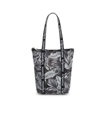 Abstract Daily Tote, Nylon Tote Bags, LeSportsac, Aloha Sport print