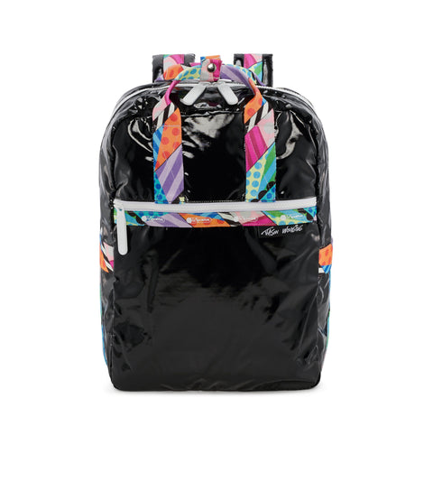 Abstract Backpack alternative