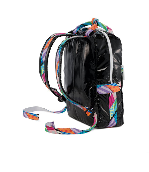 Abstract Backpack alternative 2