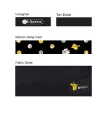 Pokèmon - Cosmetic Clutch - Accessories - Pikachu Fun - Trim Detail