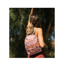 Glass Small Carrier Backpack