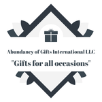 Abundancy of Gifts International, LLC