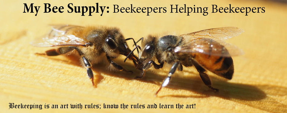 My Bee Supply LLC