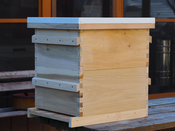 Complete Hive 8 Frame