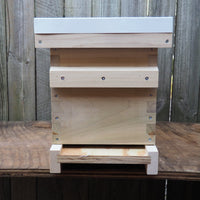 Complete Hive 5 Frame Nuc