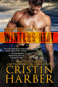 Winters Heat (Titan Book 1)