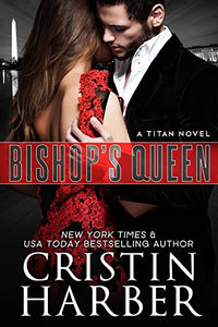 Bishop's Queen (Titan Book 11)