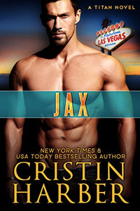 Jax (Titan Book 13)