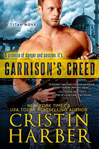 Garrison's Creed (Titan Book 2)