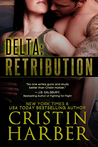 Delta: Retribution (Delta Book 1)