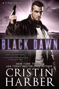 Black Dawn (Titan 8)