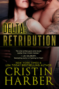 Delta: Retribution (Delta 1)