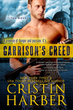 Garrison's Creed (Titan 2)