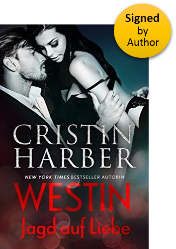 Westin's Chase (German Edition) Paperback Signed by Author