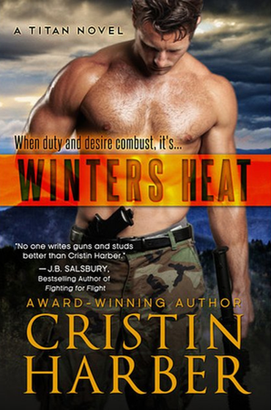 Winters Heat (Titan 1)