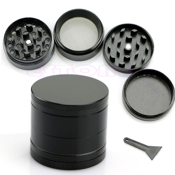 Collectibles 10pc 3 Layers Plastic Tobacco Herb Grinder Smoke Spice Crusher Hand Mill Muller In Short Supply