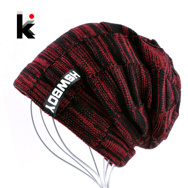 62e8d215ac1 Clothing   Accessories. Sale. 2017 Autumn And Winter Bonnets Hat For Men  Women Knitted Plaid Beanies Skullies Keep Warm Add ...