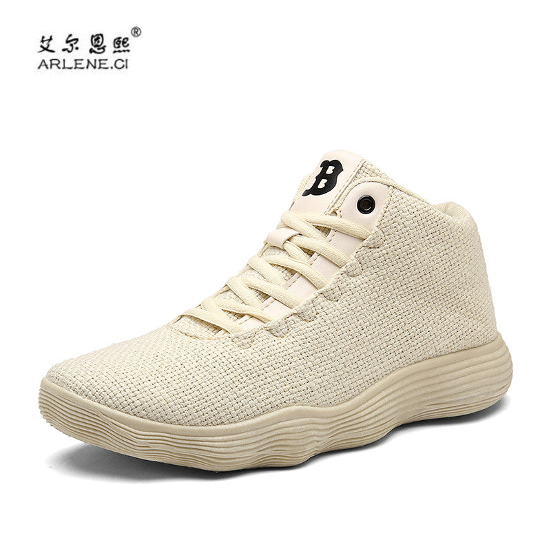 891c3536b9fe Basket Homme 2017 Men Basketball Shoes Court Male Fitness Basketball Ankle  Boots Men Breathable Stability Court