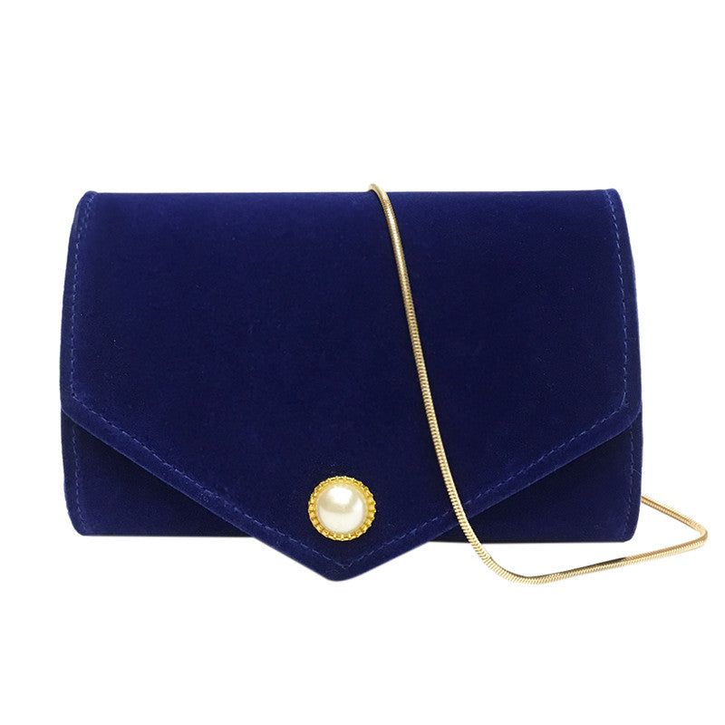 03c7191dfca8 Fashion Mini Velvet Crossbody Bag Winter Women Shoulder Bags Famous Designer  Messenger Bags Vintage Crossbody Bag