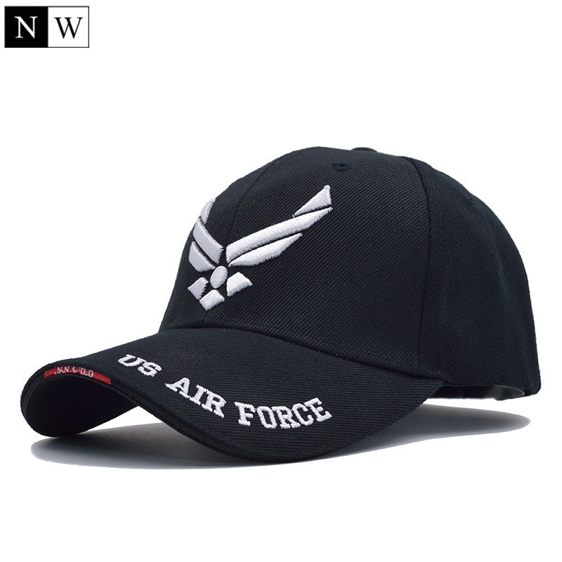 15a156ec04d  NORTHWOOD  US Air Force One Mens Baseball Cap Airsoftsports Tactical Caps  Navy Seal Army