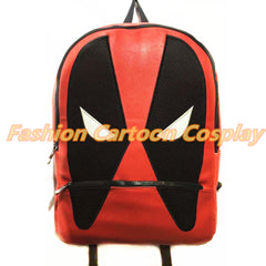45dad471202a The Avengers Super Hero Backpack DC Marvel Comics School Bags Deadpool  Batman Spider-man Backsack