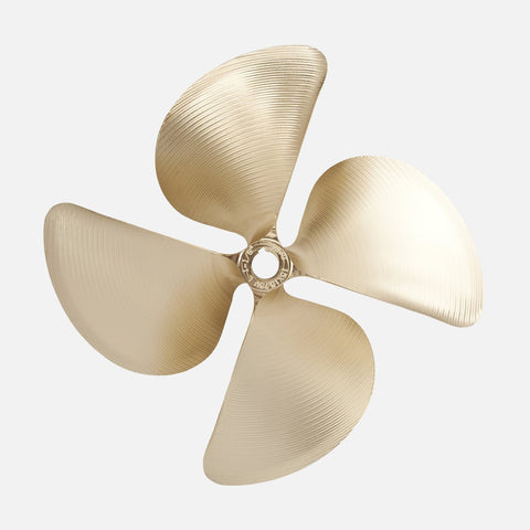 "ACME 2450 17.00"" x 17.00"" Cruiser 4-Blade Propeller"
