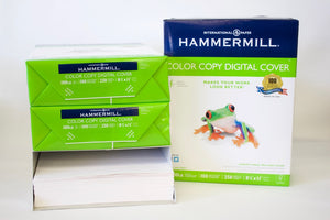Hammermill Color Copy 100# 8.5 x 11