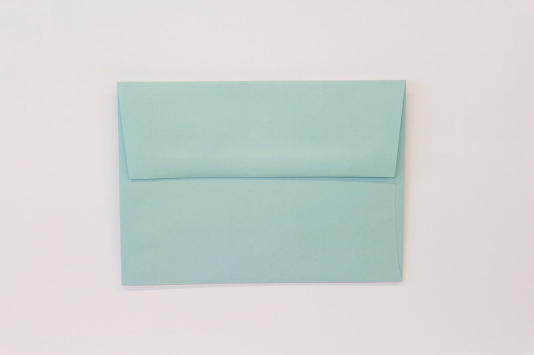 A7 Berrylicious Envelopes