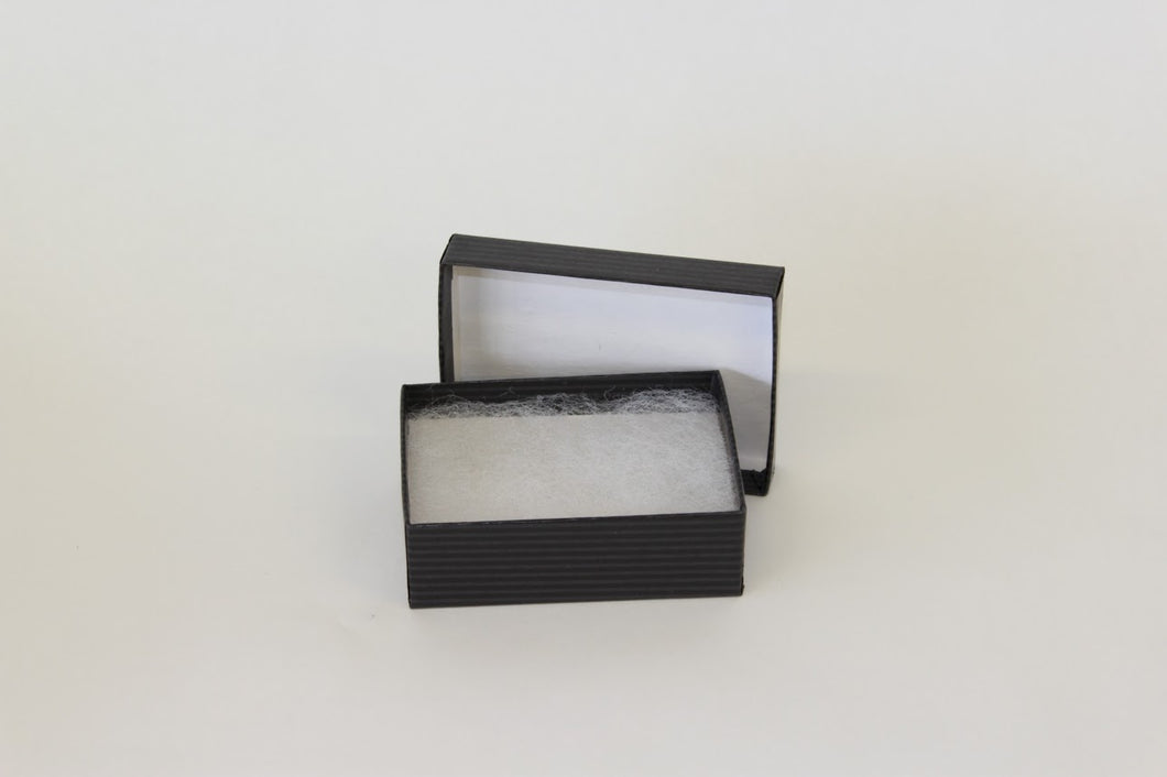 Black Jewelry Box #32