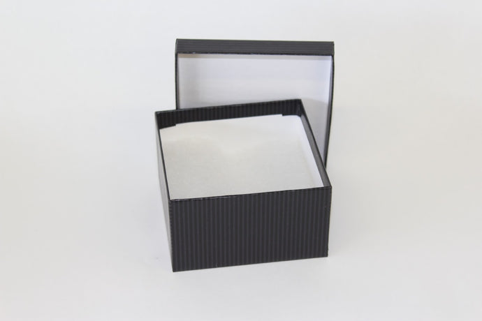 Black Jewelry Box #34