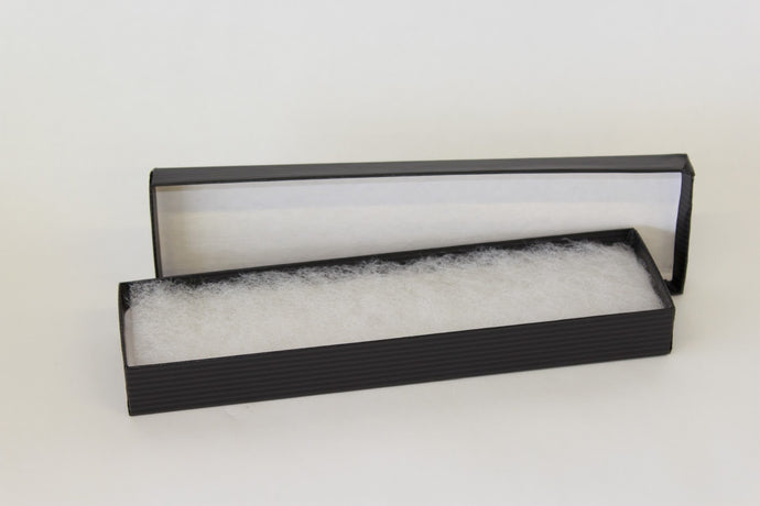 Black Jewelry Box #82