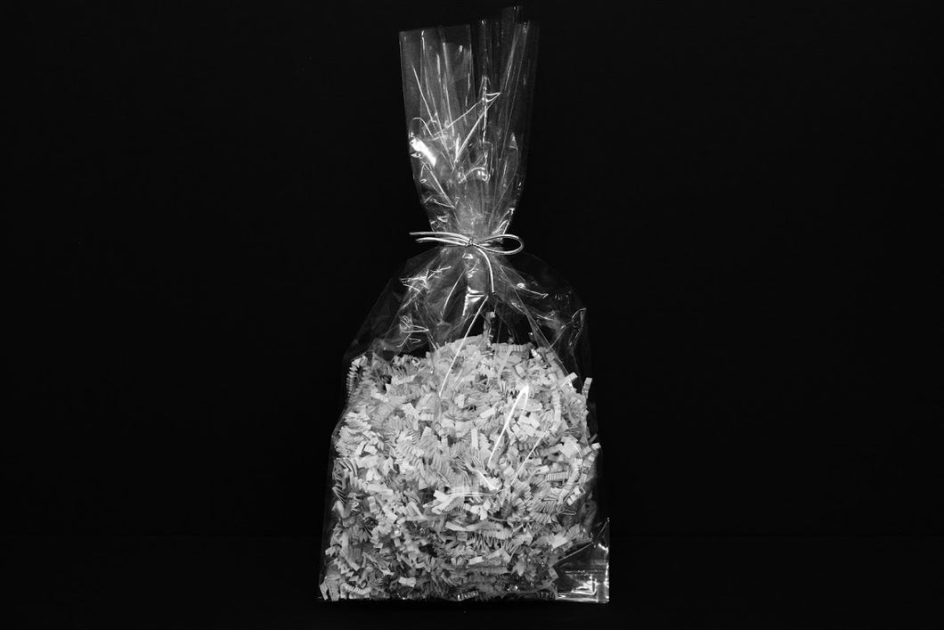 C7 Clear Cello Bags