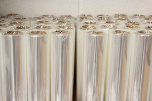 "20"" Clear Cellophane Roll"