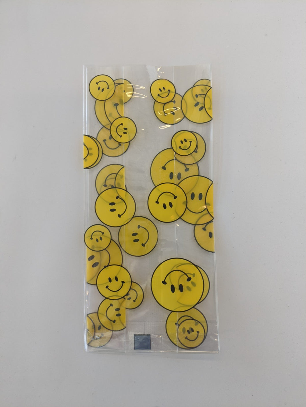C1 Cello bag-Smiley Faces