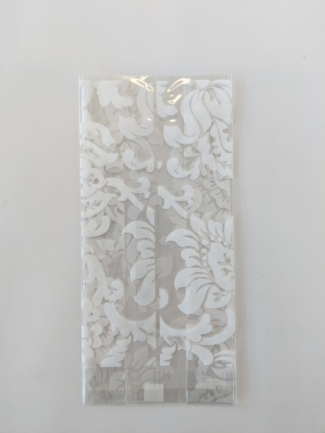 C1 Cello bag- Damask White
