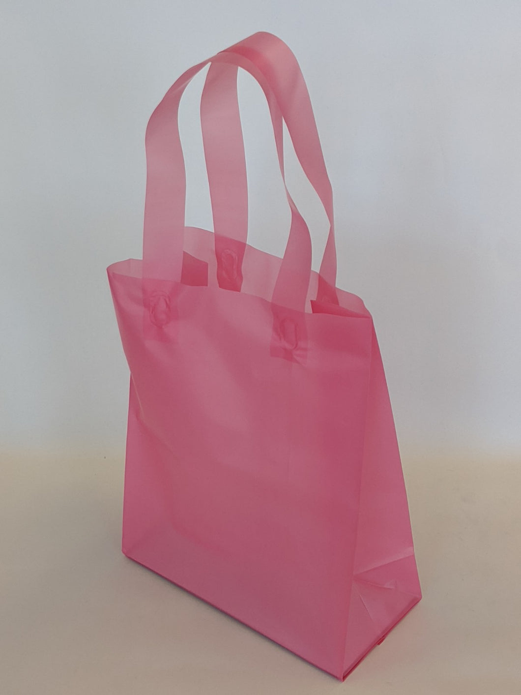 Frosted Cerise Gift Bag CUB