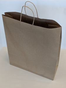 Kraft Large Gift Bag