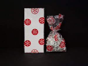 C1 Swiss Flakes Cello Bags