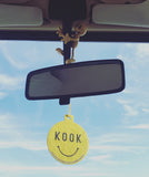 ORIGINAL KOOK - AIR FRESHENER