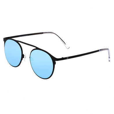 Sixty One Avalon Sunglasses - Black/Blue